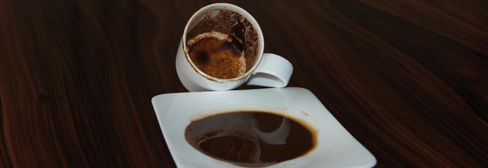 Kaffeesatz channeln